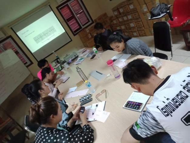 Neuigkeiten aus dem Lao Friends Kinderkrankenhaus