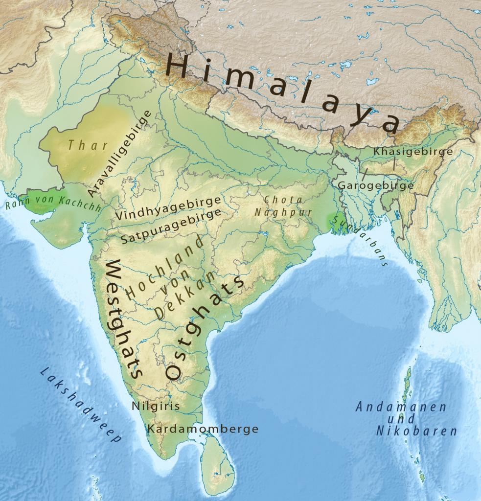 June 2021 – Corona aid for India
